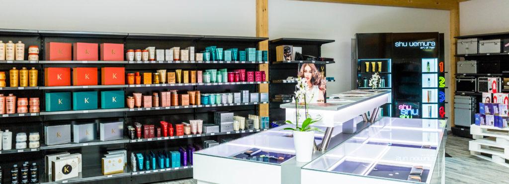 Friseur Shop in Gleisdorf