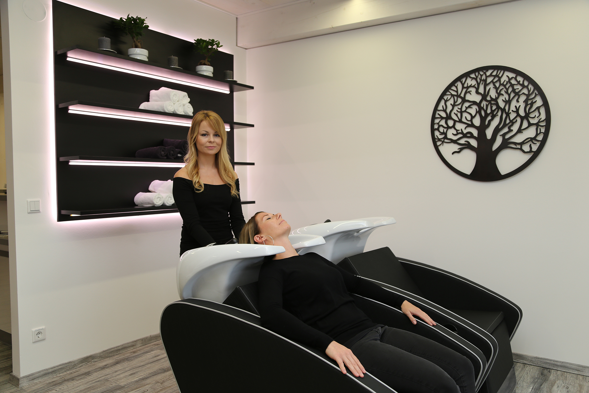 BellAffair Beauty Lounge - Friseursalon