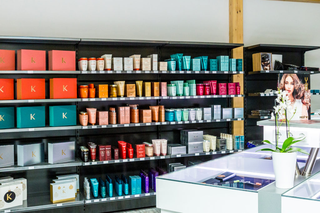 BellAffair Beauty Lounge - Friseursalon und Friseurbedarf
