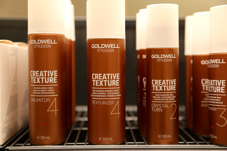 Goldwell Creative Texture