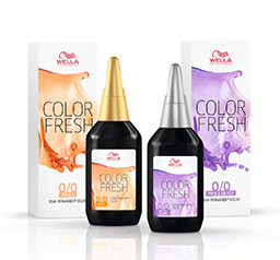 Wella - Color Fresh