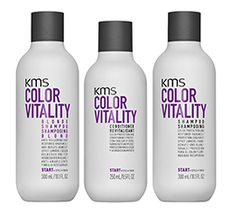 KMS - Colorvitality