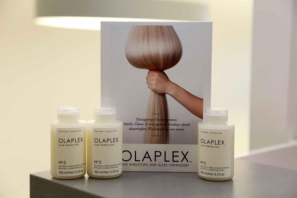 Olaplex Hair Protector No. 3