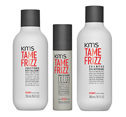 KMS - Tame Frizz