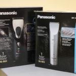 Panasonic Haarschneidemaschine