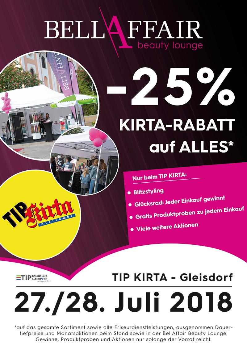 TIP KIRTA 2018