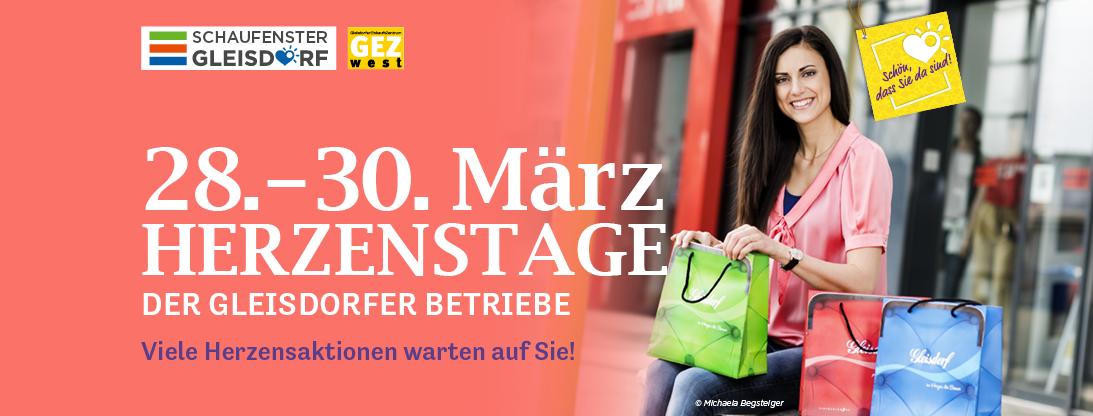 Herzenstage - Der Gleisdorfer Betriebe